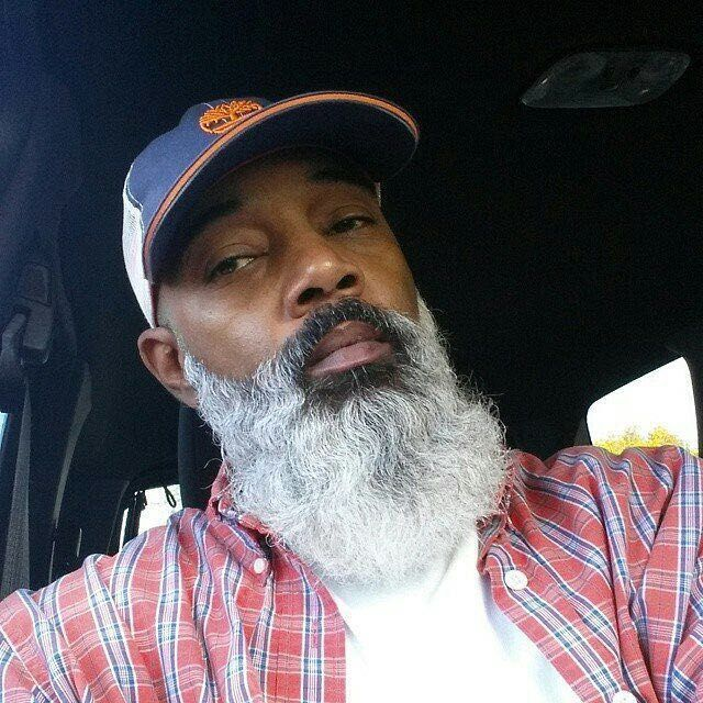 how to grow african american male beard