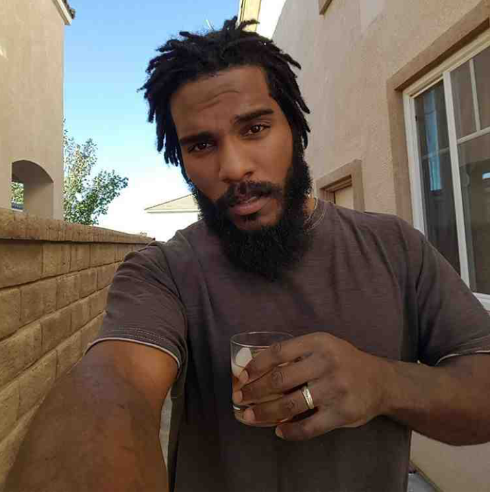 Black Men Beard Styles - Staying True to Nature