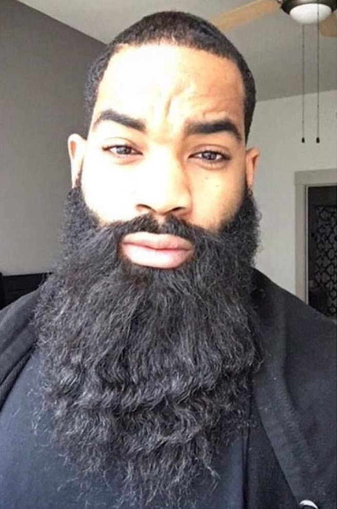 Incredible 77 Black Man Mustache Styles Beard Styles For 2019 Natural Hairstyles Runnerswayorg