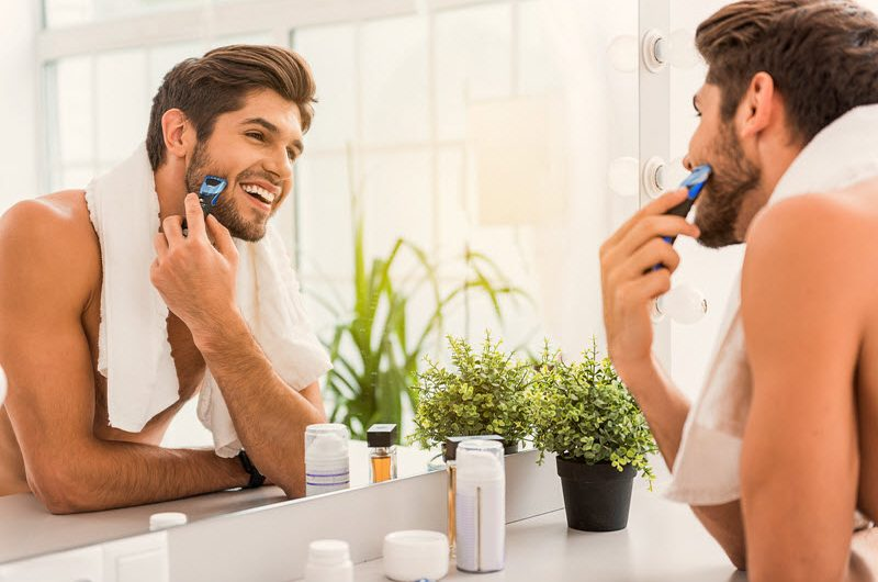 Best Electric Razor For Sensitive Skin of 2019