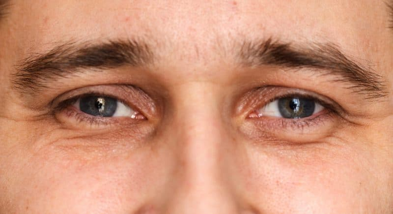 Men's Eyebrow Grooming Guide